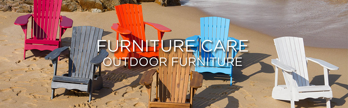 How to Clean Outdoor Furniture  Care  Cleaning - Safavieh