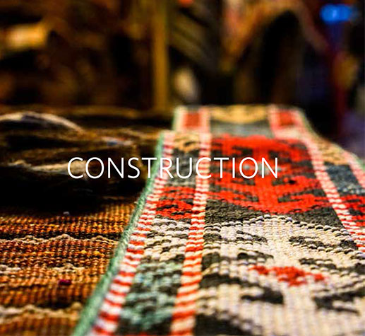 Rug Constructions
