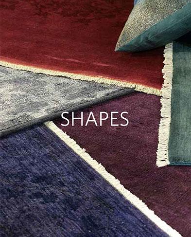 Rug Shapes